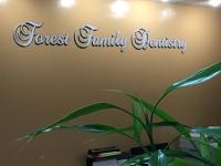 Logo for Forest Family Dentistry