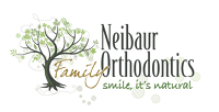 Logo for Neibaur Family Orthodontics