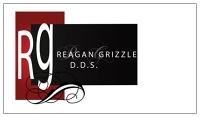Logo for Reagan Grizzle, D.D.S.