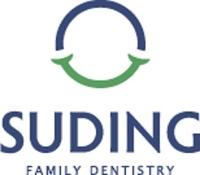 Logo for Suding Family Dentistry