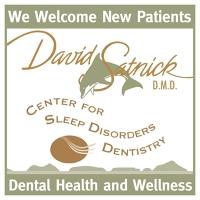 Logo for David Satnick D.M.D.