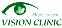 Logo for Maple Grove Vision Clinic, P.A.