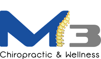 Logo for M3 Chiropractic And Wellness Inc