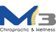 M3 Chiropractic And Wellness Inc