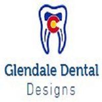 Logo for Glendale Dental Designs