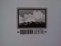 Logo for Oquirrh Dental