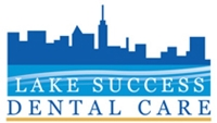 Logo for Lake Success Dental Care