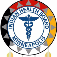 Logo for Indian Health Board of Minneapolis, Inc.