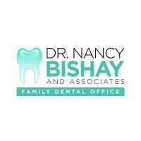 Logo for Dr. Nancy Bishay & Associates Family Dental Office