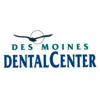 Logo for Des Moines Dental Center