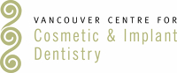 Logo for Vancouver Centre for Cosmetic & Implant Dentistry