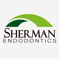 Logo for Sherman Endodontics