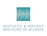 Logo for Aesthetic & Implant Dentistry of Atlanta