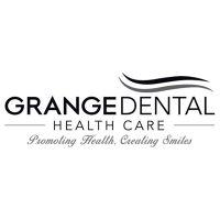 Logo for Grange Dental Care