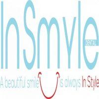 Logo for In Smyle Dental