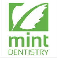 Logo for Mint Dentistry - The Junction