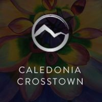 Logo for Caledonia Crosstown Dental Centre