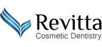 Logo for Revitta Smile Cosmetic Dentistry
