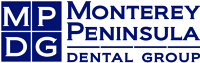 Logo for Monterey Peninsula Dental Group