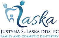 Logo for Justyna Laska's Practice