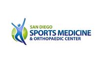 Logo for San Diego Sports Medicine & Orthopaedic Center