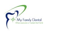 Logo for My Family Dental