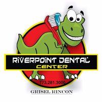 Logo for Riverpoint Dental Center