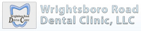 Logo for WRIGHTSBOARD RD DENTAL CLINIC