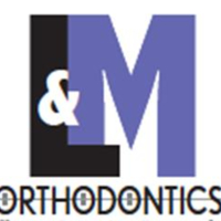 Logo for L&M Orthodontics