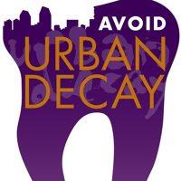 Logo for Avoid Urban Decay