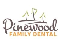 Logo for Pinewood Family Dental