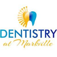 Logo for Dentistry At Markville