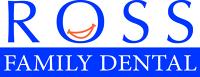Logo for Ross Family Dental