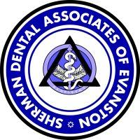 Logo for Sherman Dental Associates