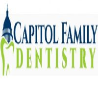 Logo for Capitol Family Dentistry