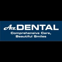 Logo for A to Z Dental Bellevue