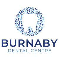 Logo for Burnaby Dental Centre