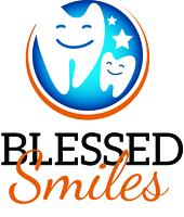 Logo for Blessed Smiles
