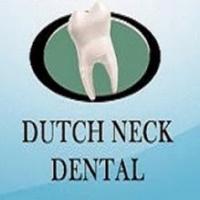 Logo for Dutch Neck Dental