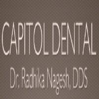 Logo for Capitol Dental