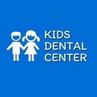 Logo for Kids Dental Center