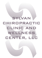 Logo for Sylvan Chiropractic Clinic and Wellness Center