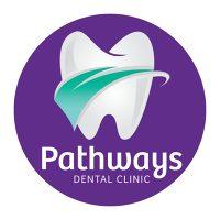 Logo for Pathways Dental