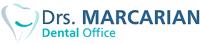 Logo for Drs. Marcarian Dental Office