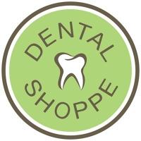 Logo for Dental Shoppe