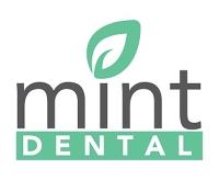 Logo for Mint Dental