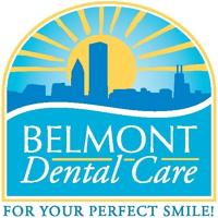 Logo for Belmont Dental Care