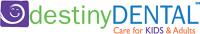 Logo for Destiny Dental of Ypsilanti
