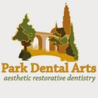 Logo for Hilda Meza-Thompson, DDS-Park Dental Arts