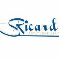 Logo for Ricard Family Dentistry - Port St. Lucie